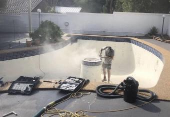 Pool Painting Sydney
